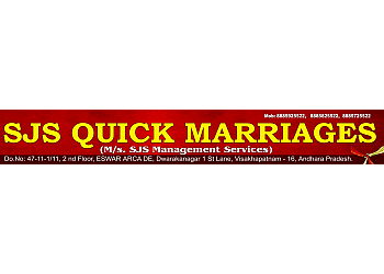 SJS Quick Marriages