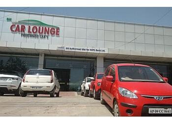 S. K. Car Lounge
