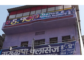 S.K Dance & Fitness Academy