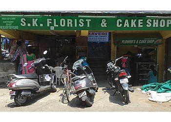 S.K. Florist & Cake