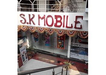 S. K. MOBILE