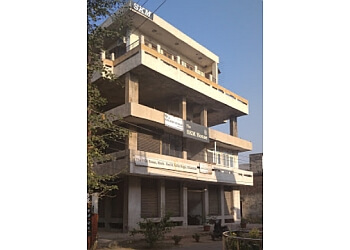 SKM Placements Pvt Ltd