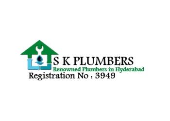 SK Plumbers
