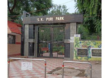 S K Puri Park