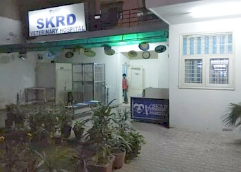 SKRD VETERINARY HOSPITAL