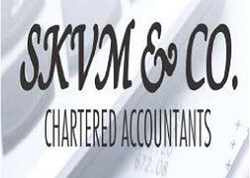 SKVM & Co, Chartered Accountants