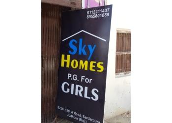 SKY HOMES GIRLS PG