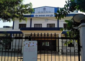 SMC Vir Savarkar Swimming Pool