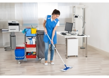 SM Cleaning Service