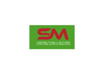 SM Constructions & Builders