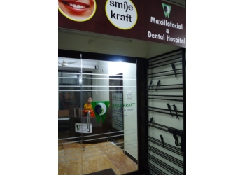 SMILEKRAFT Maxillofacial Surgery & Dental Hospital