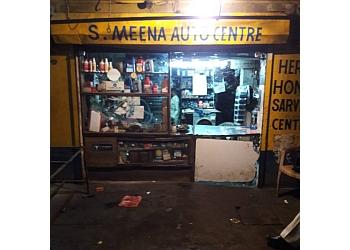 S Meena Auto Centre