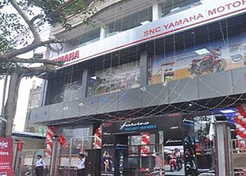 SNC Yamaha