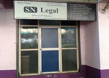SN Legal Advocates & Solicitor
