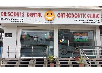 SODHI DENTAL & ORTHODONTIC CLINIC