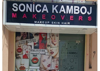SONICA KAMBOJ MAKEOVERS
