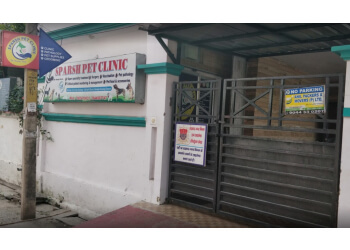 SPARSH PET CLINIC