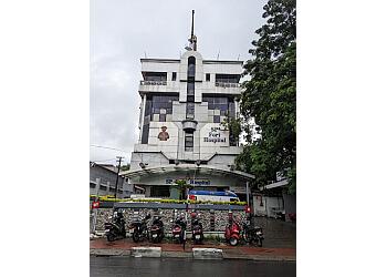 SP Fort Hospital