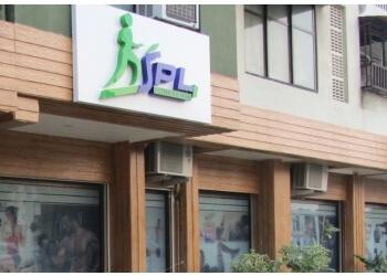 SPL Fitness Hub