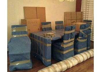 SPM India Packers Movers