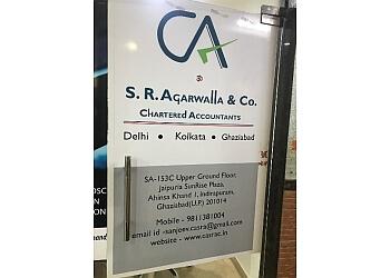 S. R. Agarwalla & Co.