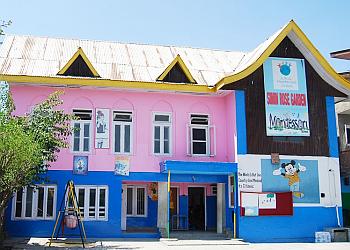 S.R.G Montessori School