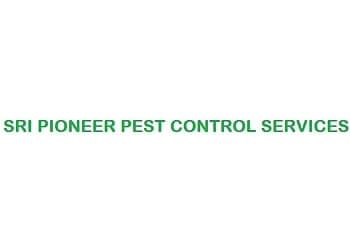 SRI PIONEER PEST CONTROL SERVICES