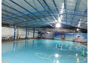 SR Indoor Swimming Pool Miyapur