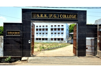 SRK POST GRADUATE COLLEGE