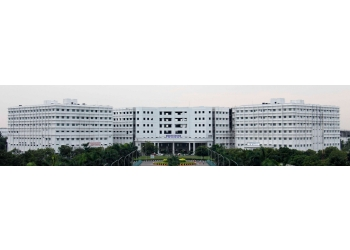 SRM Trichy Medical College Hospital & Research Centre