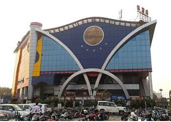 SRS Shopping Mall