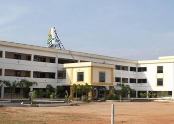 SRV Matric Higher Secondary School