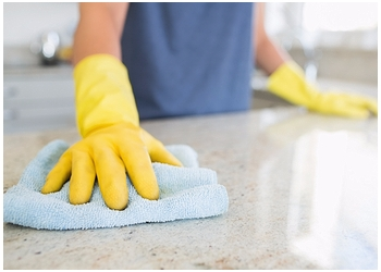SS Cleaning Work