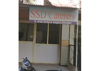 S S D Caterers