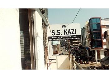 S.S Kazi