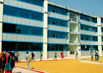 SSM College of Engineering and Technology