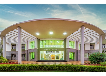 SSVM World School
