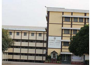 ST.FRANCIS SCHOOL