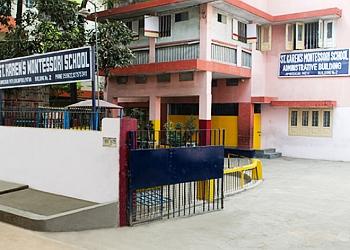 ST. Karen's Montessori School