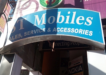 S.T. Mobiles