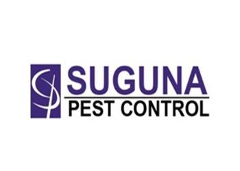 SUGUNA Pest Control