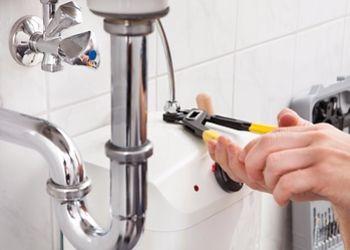 Sumit Amit Plumbing Repair Work