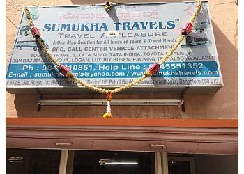 SUMUKHA TRAVELS