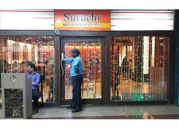 SURUCHI RESTAURANTS
