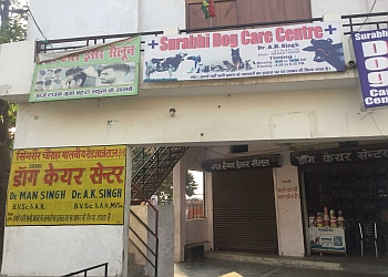 SUrabhi Dog Care Center