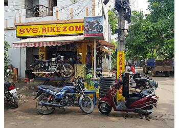 SVS Bike Zone