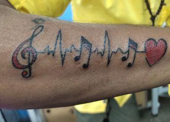 Sabari Tattoos ISO