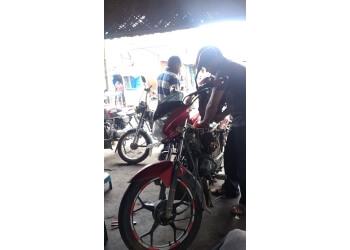 Sachin auto reparing center
