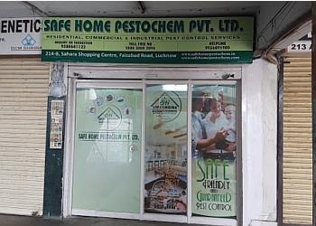 Safe Home Pestochem Pvt. Ltd.