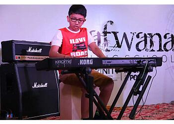 Safwana Music School